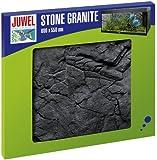Juwel Aquarium 86930 Stone Granite Rückwand
