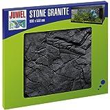 JUWEL Aquarium Background Stone Granite -Strukturrückw.