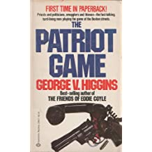 The Patriot Game