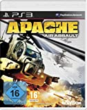 Apache: Air Assault [Software Pyramide]