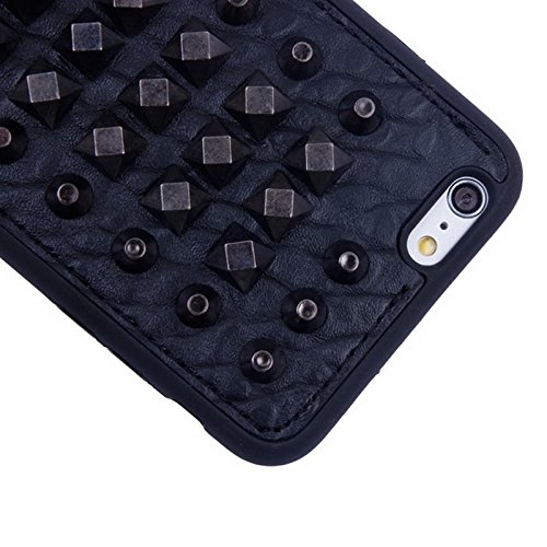 Phone case & Hülle Für iPhone 6 Plus / 6S Plus, Star Pattern Niet Stil TPU Fall ( SKU : S-ip6p-0140f ) S-ip6p-0140l