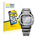 BROTECT Protection Ecran Verre Mat Compatible avec Casio G-Shock GMW-B5000D-1ER -...