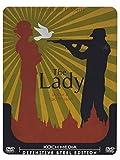 The lady - L'amore per la libertà(steelbook)
