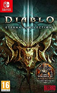 Diablo III - Eternal Collection (B07GS1RYP6) | Amazon price tracker / tracking, Amazon price history charts, Amazon price watches, Amazon price drop alerts