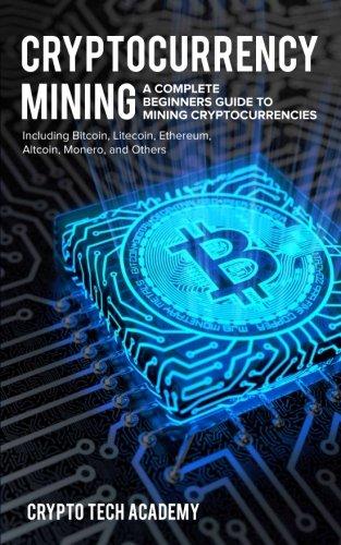 pdf cryptocurrency mining