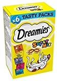 DREAMIES® Super Mix 6 Packs of Tantalising Treats