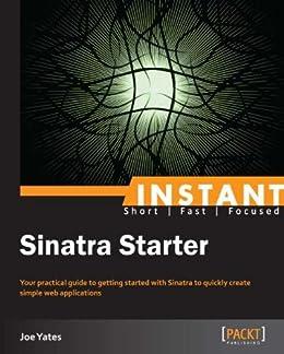 Instant Sinatra Starter von [Yates, Joe]