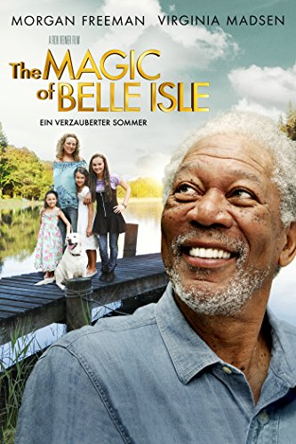 The Magic of Belle Isle - Ein verzauberter Sommer -