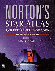 Norton's Star Atlas and Reference Handbook (19th Edition) by Ian Ridpath (1998-07-29)