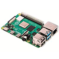 ‏‪Raspberry Pi 4 Model B (4 GB RAM)‬‏