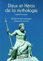Petit Livre de - Dieux et héros de la mythologie, 2e