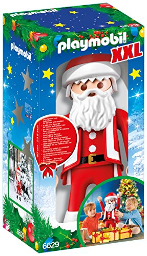 Playmobil - Papá Noel XXL 6629