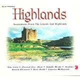 Irish Inspiration (Compilation CD, 16 Tracks) -