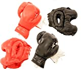 Best Boxing Head Gears - 2 Pairs Boxing Gloves & 2 Sets of Review