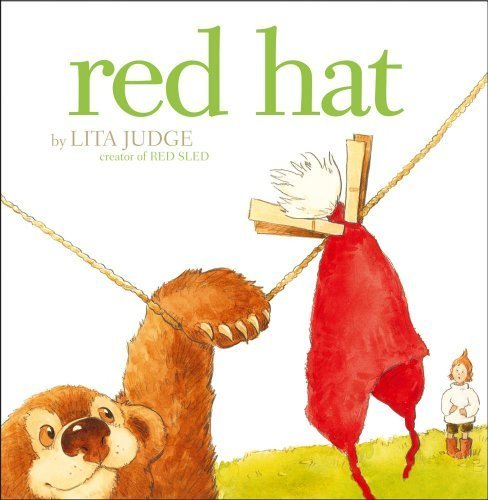 Red Hat by Judge, Lita (2013) Hardcover
