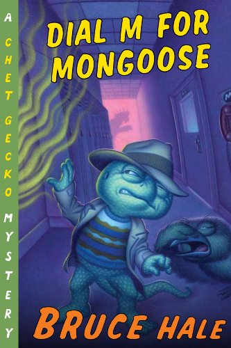 Dial M for Mongoose: A Chet Gecko Mystery (English Edition)