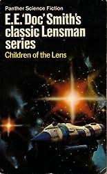Children of the Lens (Lensman series)
