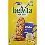 Bel Vita Desayuno Galleta de Cereales con Leche - 400 g