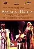 Saint-Saens - Samson et Dalila, Domingo/Verrett/Brendel
