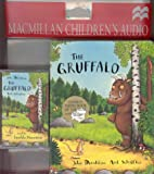 The Gruffalo Board Bk & Audio Pack - Macmillan Audio Books - 17/01/2003