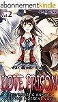 LOVE PRISON Vol.2 (TL Manga): The Sad...