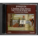 Not Found - Josquin. Lhomme arme Masses