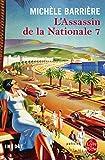 L'Assassin de la Nationale 7 (Littérature) (French Edition)