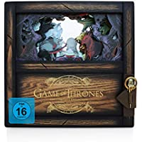 Game of Thrones Limited Collector's Edition – Die komplette Serie