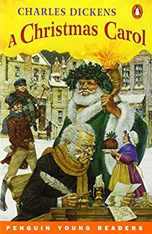A Christmas Carol (Penguin Young Readers (Graded Readers))