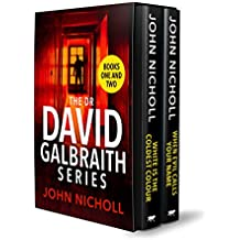 The Dr David Galbraith Series: books 1 & 2 (English Edition)