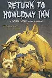 Return to Howliday Inn (Bunnicula and Friends) by James Howe (2007-08-07)