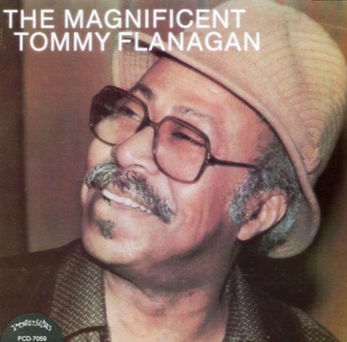 Tommy Flanagan: Magnificent (Audio CD)