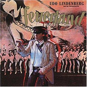Feuerland (Udo Lindenberg Cds)
