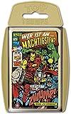 Winning Moves WIN61922 - Top Trumps - Marvel Comics, Kartenspiel