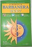 Almanacco Barbanera 2007
