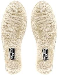 Femmes Fourrure Doublée Semelles Pour Polar Bottes En Caoutchouc