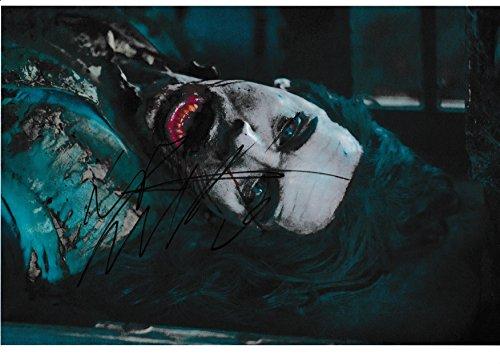 Dracula, Jonathan Rhys Meyers Echt Echtes Autogramm (Dracula-jonathan Rhys Meyers)