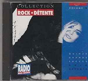 Rock Detente Collection Vol.2