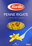 Barilla Penne Rigate 500g (Pack of 12)