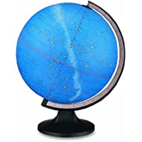 Replogle - Globo Estelar Constellation Iluminado, 30 cm, Color Azul (85278.0)
