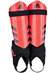 adidas Children's Ghost Shin Guards