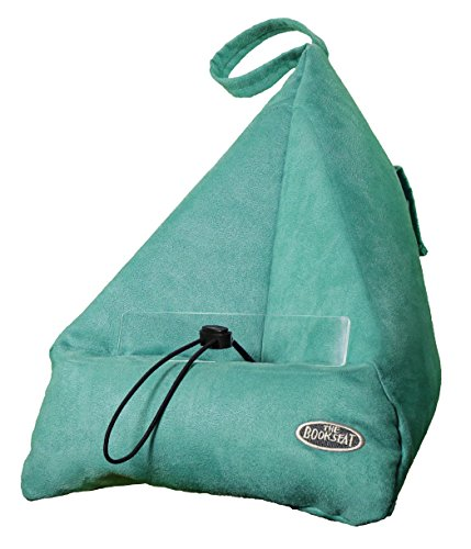 The Book Seat-Support de Livre-Lecture Aid-Turquoise