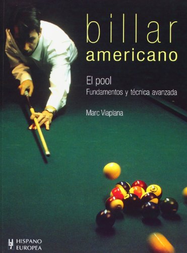 Billar americano (Herakles) por Marc Viaplana