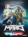 Mythics, tome 8 : Saint-Pétersbourg par Ogaki