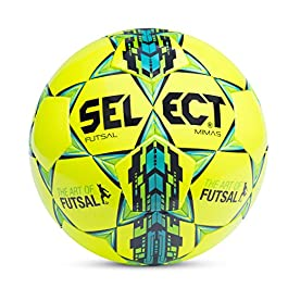 Ballon Select Futsal Mimas