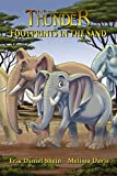 Footprints in the Sand (Thunder: An Elephant's Journey Book 2)