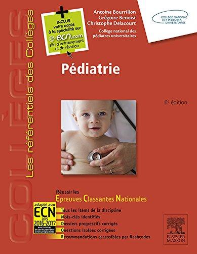 Pdiatrie: Russir les ECNi