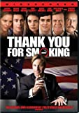 Thank You for Smoking (Widescreen Edition) by Aaron Eckhart