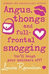 Angus, thongs and full-frontal snogging (Confessions of Georgia Nicolson, Book 1) Paperback