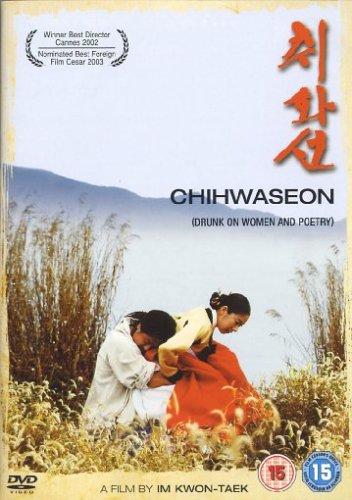 Chihwaseon [UK Import]